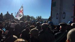 L'intesa non tiene, tregua violata dai pastori. Tour di Salvini in Sardegna (di G.