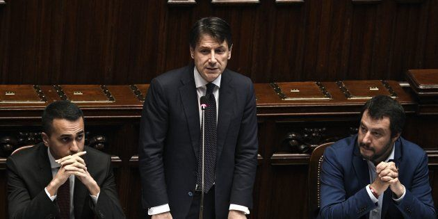Il giorno in cui Di Maio e Salvini rubarono il