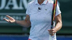 La battaglia di Martina Navratilova contro le atlete trans: