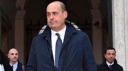 Nicola Zingaretti esclude dialogo con M5S: