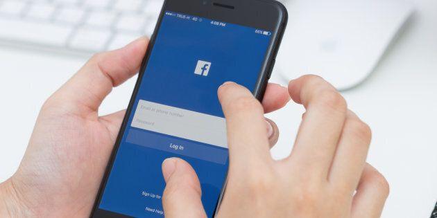 Parli male di Facebook su Facebook? Attento: potresti essere
