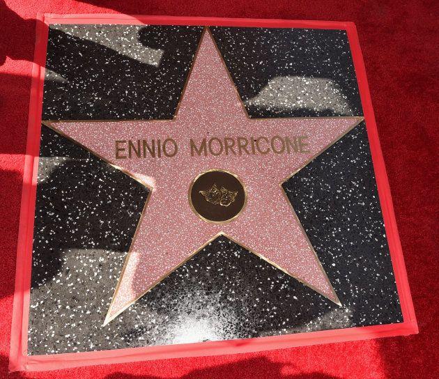 Ennio Morricone festeggia (in anticipo) i 90 anni: