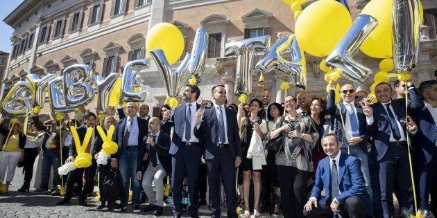 Oltre mille ex deputati fanno ricorso contro il taglio dei