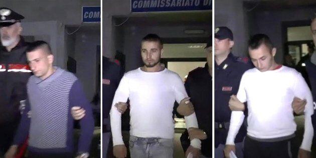 Tradito da un orologio rubato nella villa di Lanciano: preso il quarto uomo della