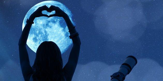 Super Luna: il 19 febbraio sarà la più grande e spettacolare del