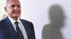 Paolo Savona, ministro ombra di Tria (di A.