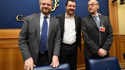 Borghi e Bagnai, leghisti euroscettici: