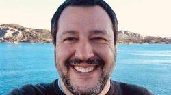 Invece di Salvini soffrono i