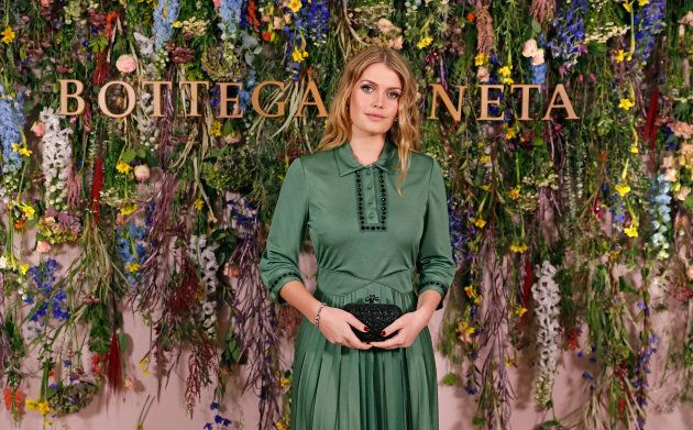 Kitty Spencer, la nipote di Lady D, ha rubato la scena al Royal Wedding: ecco chi