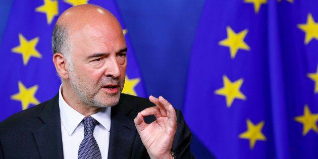 L'avvertimento di Moscovici: