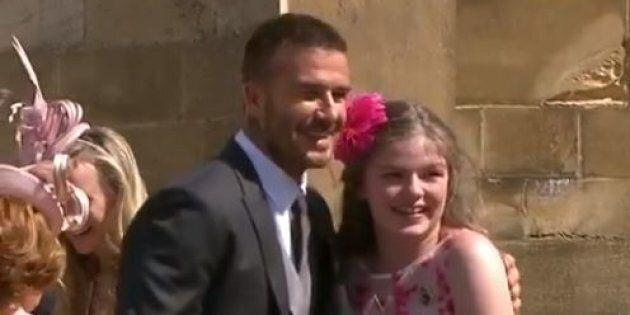 Sopravvissuta all'attacco di Manchester al Royal wedding: