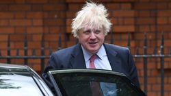 Boris Johnson aggiunge il suo peso sui guai