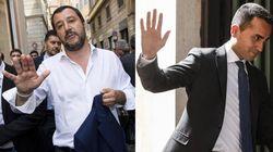 Totoministri - Salvini e Di Maio sicuri, ballano Savona all'Economia e Massolo agli Esteri. Tutti i