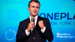 Macron chiede aiuto ai francesi: