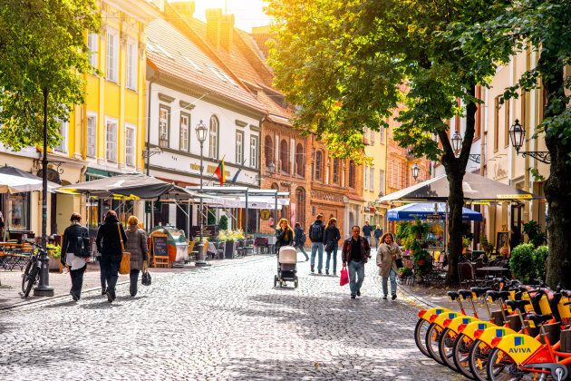 Vilnius,