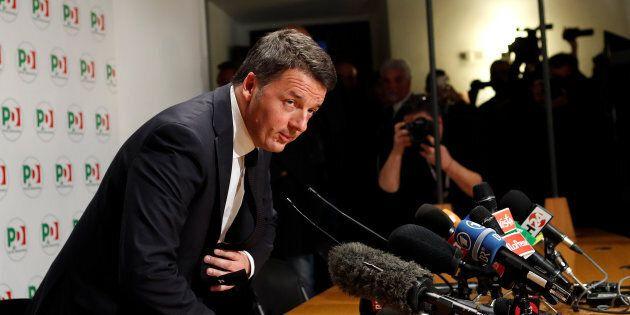 L'appello firmato da Matteo Renzi è un regalo alle destre