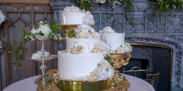 Il pranzo del Royal wedding: dal dolce al salato, tutto quello che hanno mangiato a