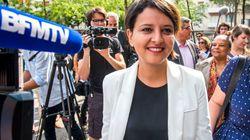 """Najat Vallaud-Belkacem raille Macron qui a """"découvert les familles"""