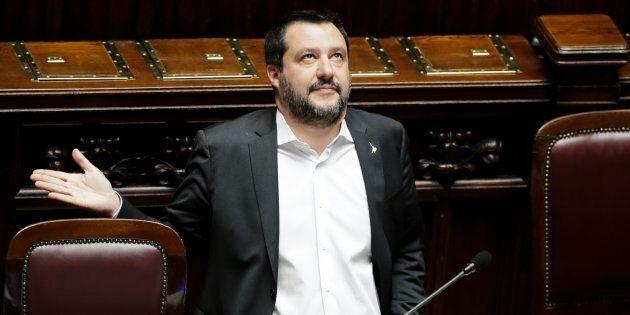 Caso Diciotti, i risultati della votazione su Rousseau: M5S salva Matteo Salvini. Di Maio: