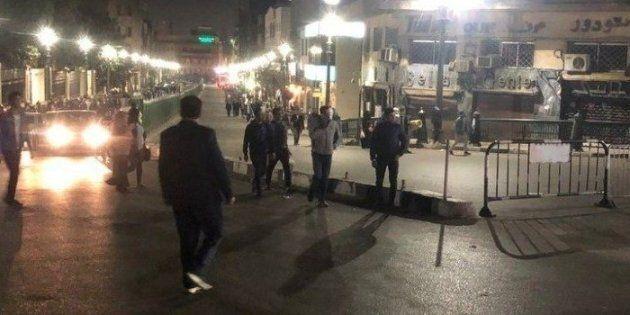 Attentato kamikaze in centro al Cairo: ci sono