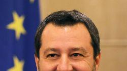 Salvini ringrazia