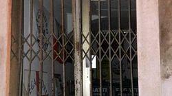 Attentato contro sede Lega, arrestati sette anarco-insurrezionalisti in