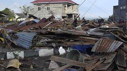 Lo tsunami travolge l'Indonesia, almeno 384 vittime. Centinaia di