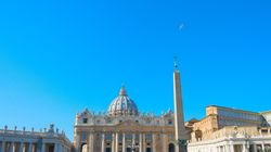 Cento cattolici in piazza a Roma contro abusi e omosessualità nella