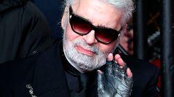 Addio a Karl Lagerfeld, icona mondiale della