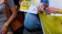 Due anni di carcere ad Amal Fathy, la moglie di un consulente della famiglia