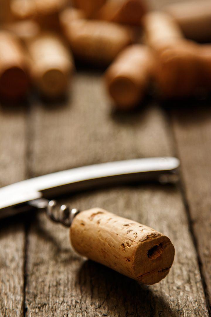Você pode levar seu vinho para o restaurante de sua preferência.