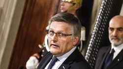 Il sottosegretario all'Interno Gaetti ha votato contro