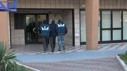 Cinquanta arresti per camorra in Veneto: