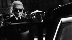 Il post di Chanel è il miglior omaggio a Karl