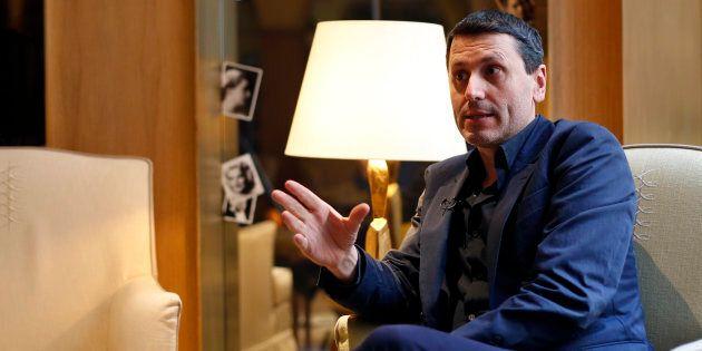 """Sodoma, parla l'autore: """"Papa Francesco va difeso dall'estrema destra che vuole chiuderlo in una"""