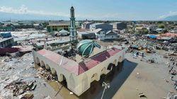 Lo tsunami fa strage in Indonesia: sale a 832 il bilancio delle