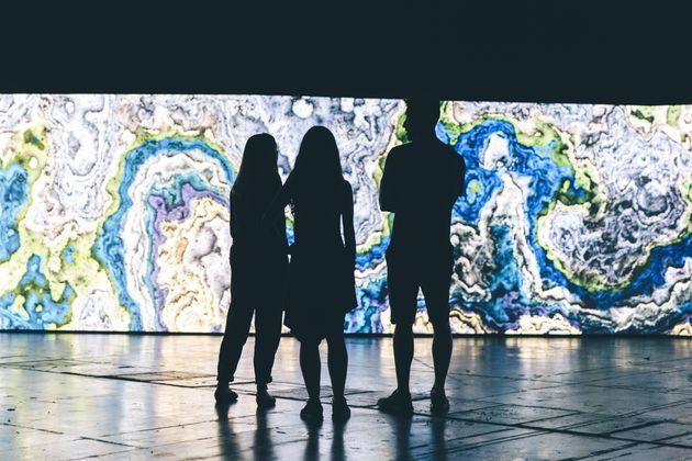 Al Sonar +D arriva il futuro e Barcellona si trasforma nella culla della creatività