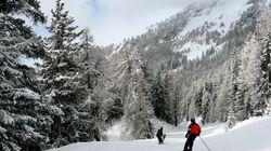 Valanga nelle Alpi Svizzere: una decina di sciatori travolti a Crans