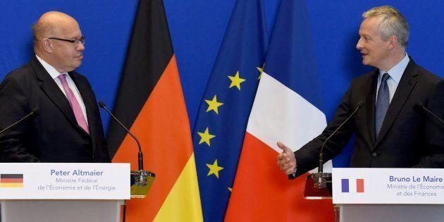 Il piano franco-tedesco per cambiare le norme Antitrust e gli equilibri istituzionali tra Commissione...