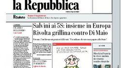 L'editoriale del neodirettore Verdelli su Repubblica: