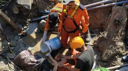 Sale il numero delle vittime in Indonesia dopo lo tsunami, Ong locale: