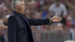 Il Napoli saluta Sarri: Ancelotti è il nuovo