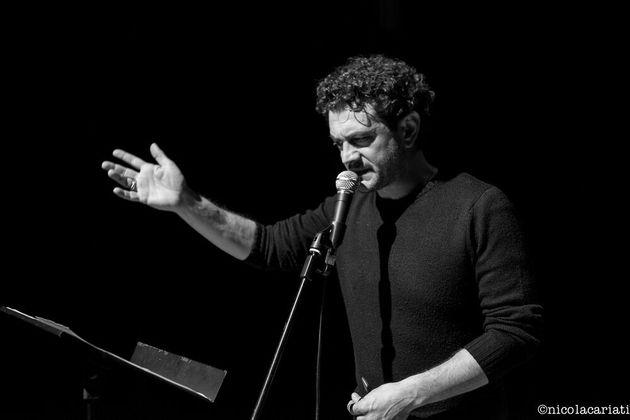Vinicio Marchioni: