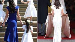 Anche il royal wedding di Meghan e Harry ha avuto la sua