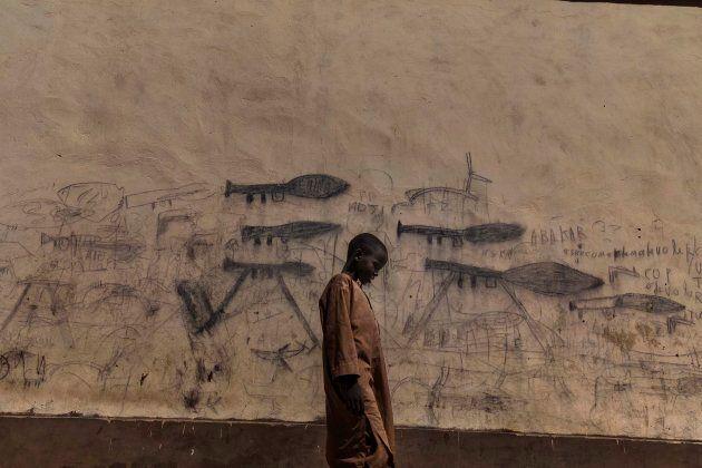 """Marco Gualazzini ad HuffPost: """"Vi racconto il mal d'Africa di cui non esiste"""