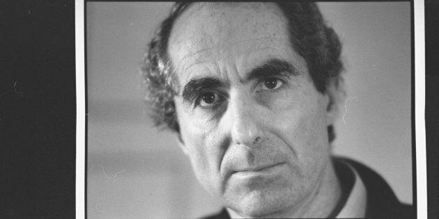 Sono invecchiato insieme a Philip Roth, romanzo dopo