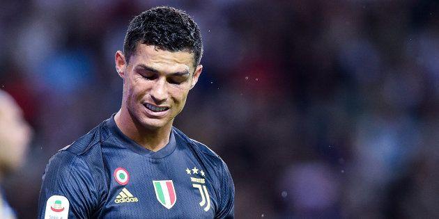 Cristiano Ronaldo accusato di stupro. La denuncia di una donna:
