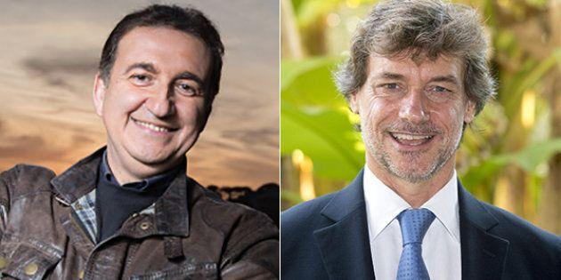 Giacobbo a Mediaset sfida il divulgatore Rai.