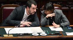 E Giulia Bongiorno disse a Matteo Salvini: