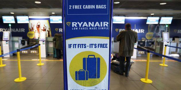Ryanair potrebbe cambiare (di nuovo) le regole per l'imbarco